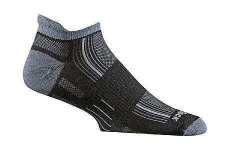 Wrightsock Stride Tab Run Sock