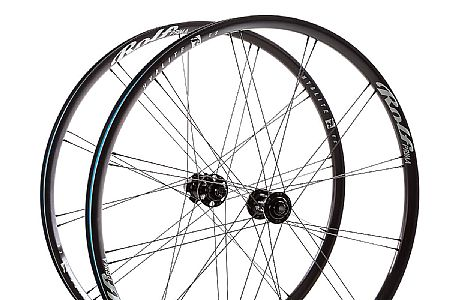 Rolf Prima Carbon Hyalite ES 700c Adventure Disc Wheelset