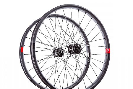 Santa Cruz Bicycles Reserve 37 Chris King 27.5 Inch Wheelset