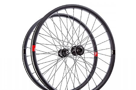 Santa Cruz Bicycles Reserve 30 Chris King 29 Inch Wheelset