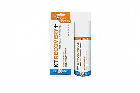 KT Tape Timed-Release Pain Relief Gel