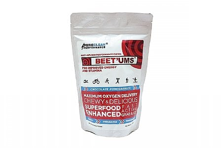 Pure Clean Performance Beetums Chews
