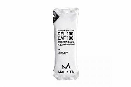 Maurten Fuel Gel 100 Caf 100 (12 Pack)