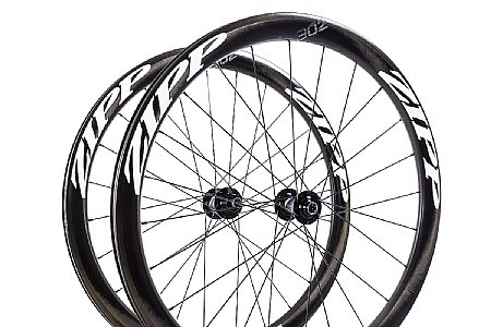 Zipp 302 Carbon Disc Brake V1 Wheelset