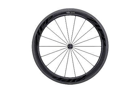 Zipp 2018 404/808 Firecrest Carbon Clincher Wheelset