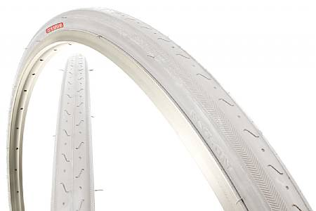 "630 ISO Road Bike CST Bicycle C740 Super HP Clincher Tire 27x1-1//4/"" WHITE 27/"""