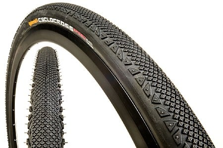 Continental Cyclocross Speed Clincher Tire At Biketiresdirect