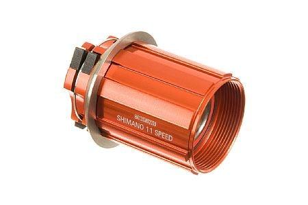 2014358 Easton R4 Cassette Body Red Shimano 10 Speed