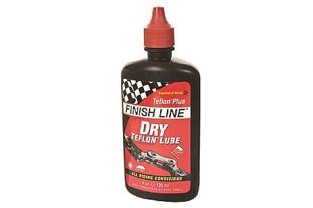 Finish Line Dry Teflon-Plus Lubricant 4oz