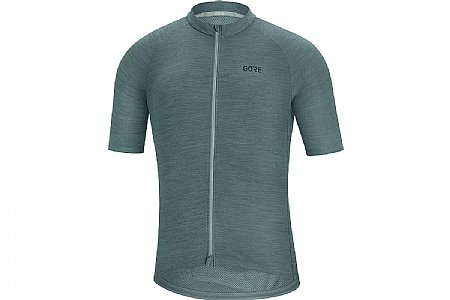 Gore Wear Mens C3 Jersey at BikeTiresDirect
