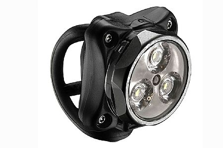 Front and Rear Bike Light Set Lezyne Hecto Drive