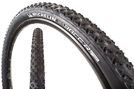 "Michelin Wild RaceR Ultimate Adv. 650b (27.5"") MTB Tire"