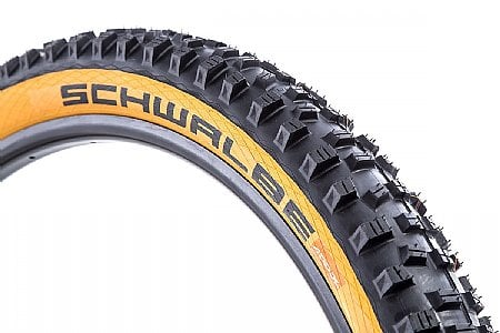 24 x 2.35 Folding Bead Performance Line Addix Schwalbe Hans Dampf Tire