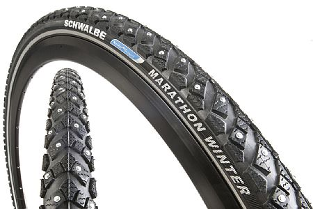 Schwalbe Marathon Winter Studded 700 (622) Tire
