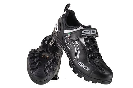 sidi epic mtb shoe  biketiresdirect