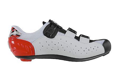 Sidi Womens Genius Fit Carbon Shoe 2014