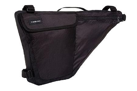 Timbuk2 Core Jet Black One Size Frame Bag