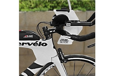 XLAB Torpedo Carbon Aero Water Bottle Cage Triathlon//Competitive Cycling 25 g