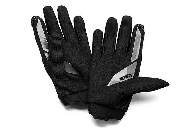 100% Ridecamp Gloves 100% Ridecamp Gloves