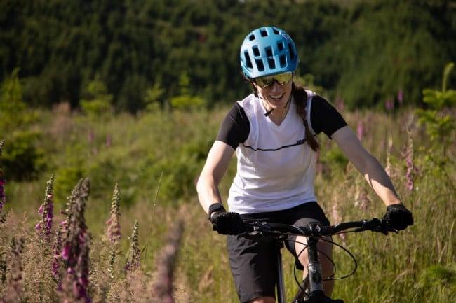 100% Womens Ridecamp Jersey