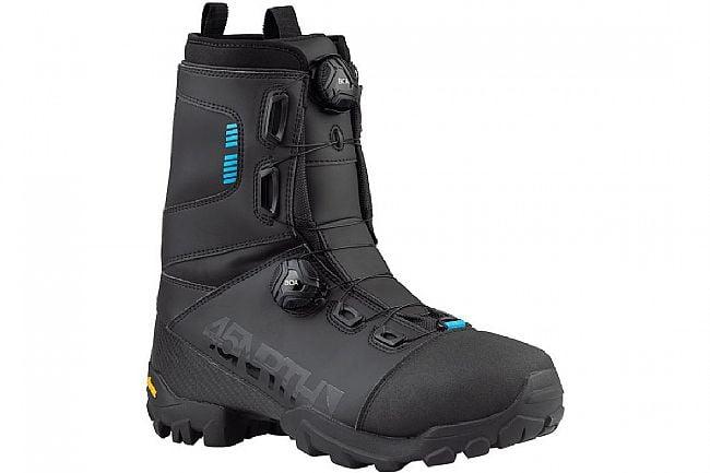 45Nrth Wolfgar Cycling Boot Black