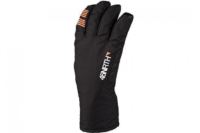 45Nrth Sturmfist 5 Finger  Glove Black