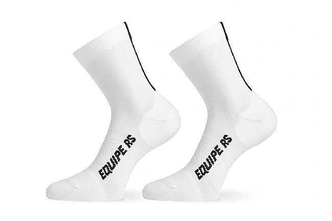 Assos RS Socks Holywhite
