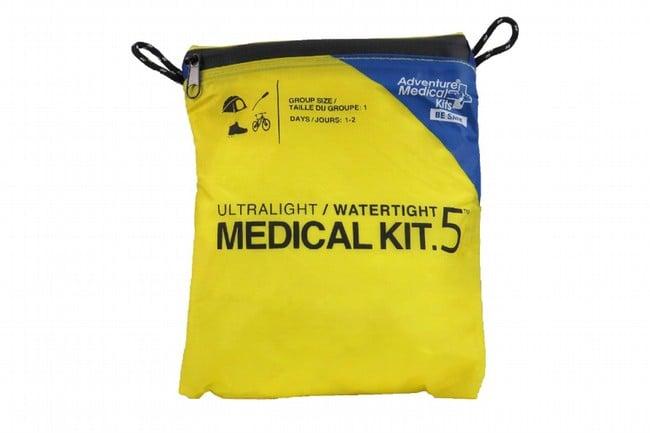 Adventure Medical Kits Ultralight / Watertight .5 Medical Kit