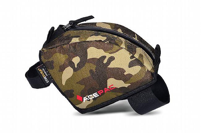 Acepac Tube Bag Camo