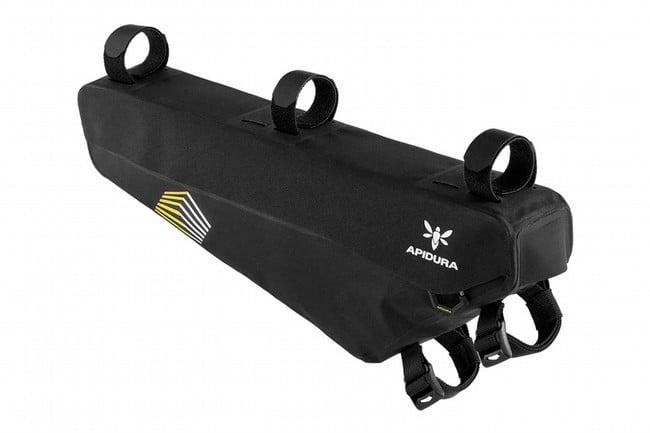 Apidura Racing Frame Pack 4L