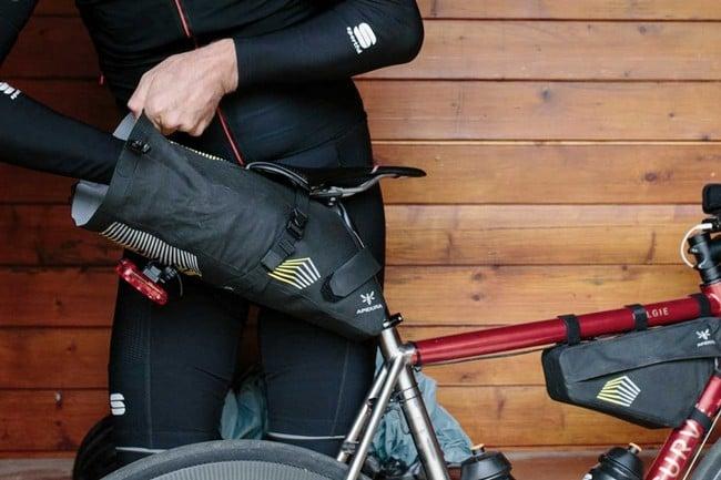 Apidura Racing Saddle Pack