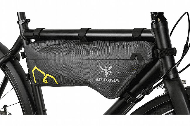 Apidura Expedition Compact Frame Pack Expedition Compact Frame Pack