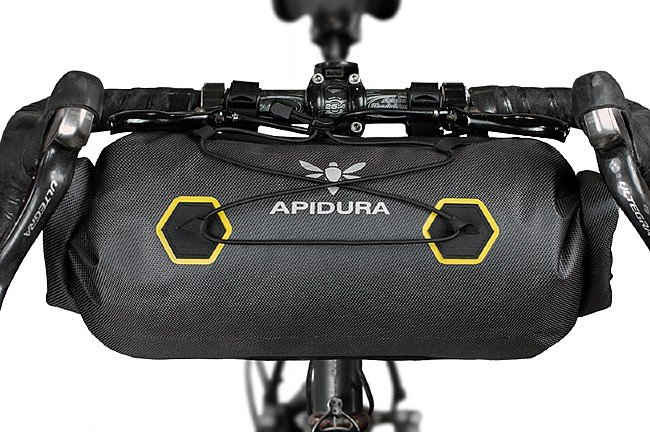Apidura Expedition Handlebar Pack Apidura Handlebar Pack Dry