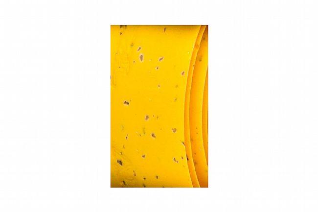 Arundel Cork Handlebar Tape Yellow