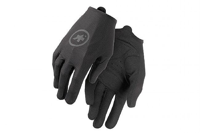 Assos RS Aero FF Gloves Blackseries