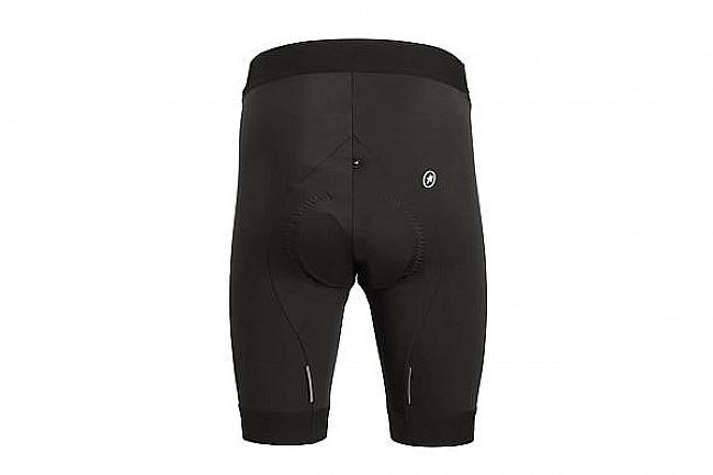 Assos Mens Mille GT Shorts Black Series