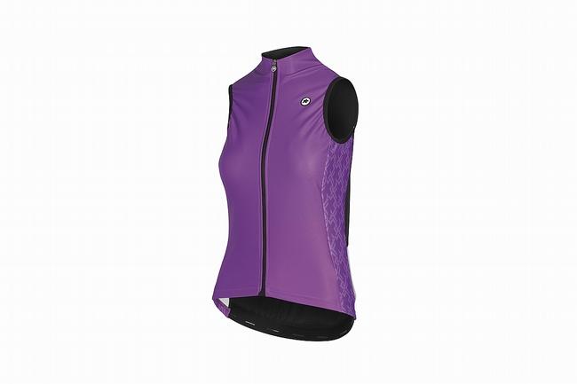 Assos Womens UMA GT Spring/Fall Vest Assos Womens UMA GT Spring/Fall Vest