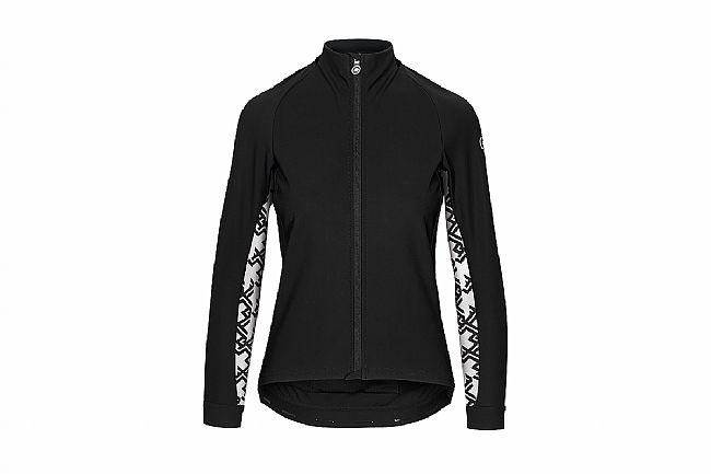 Assos Womens UMA GT Winter Jacket Black