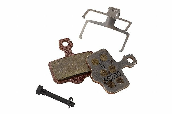 Avid SRAM Disc Brake Pads Organic/Aluminum (Quiet/Light)