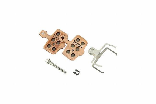 Avid SRAM Disc Brake Pads Sintered/Steel (Powerful)