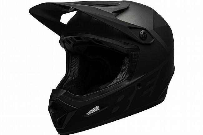 Bell Transfer Full Face MTB Helmet Matte Black