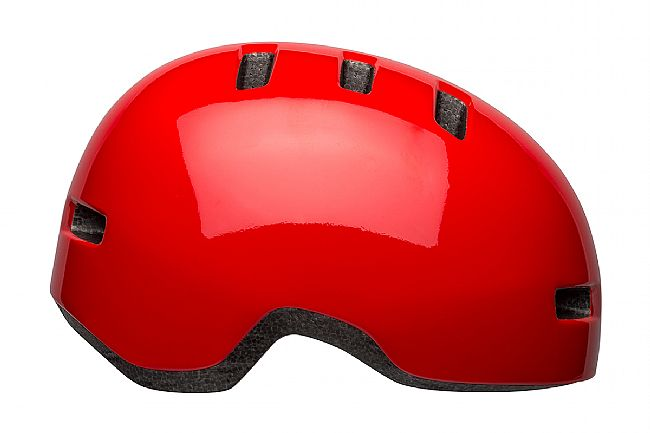 Bell Lil Ripper Child Helmet Gloss Red