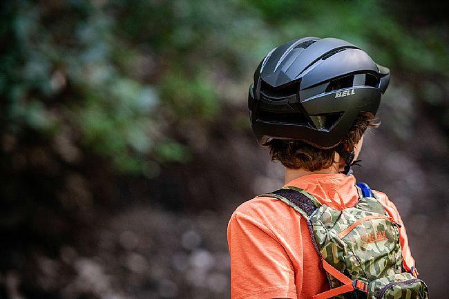 Bell Sidetrack II Child Helmet Bell Sidetrack II Child Helmet