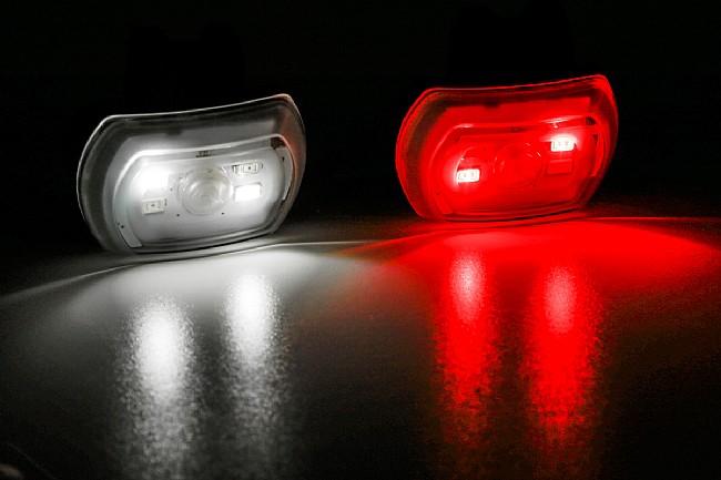 Blackburn 2Fer USB Light 2 Pack