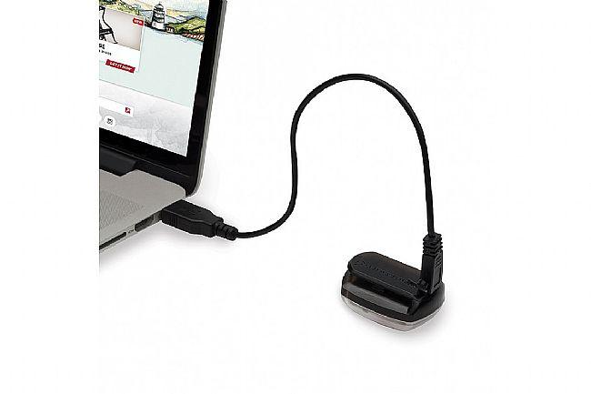 Blackburn 2Fer USB Front or Rear Light Blackburn 2Fer USB Front or Rear Light