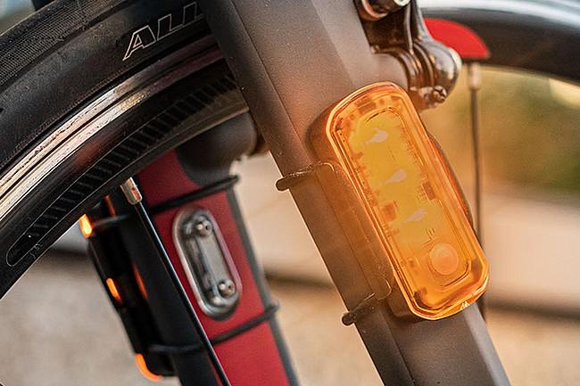 Blackburn Luminate 360 Blitz Light Set