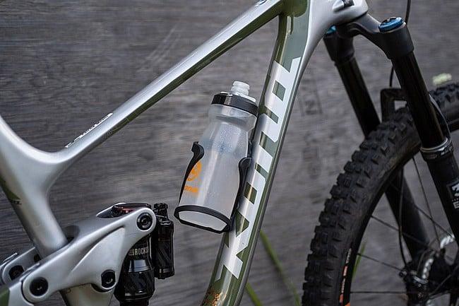 Blackburn Sidetrack Bottle Cage