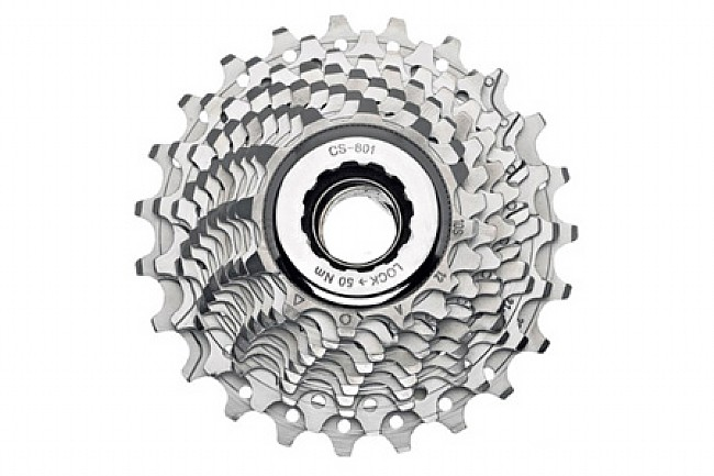 Campagnolo Veloce 10 Speed Cassette