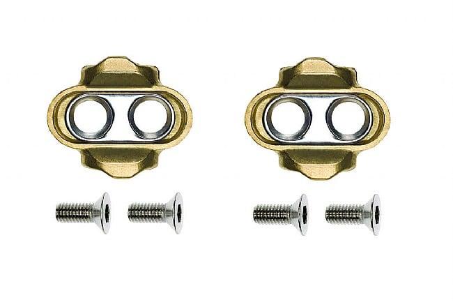 Crank Bros Standard Release Cleats  Crank Bros Premium Cleats