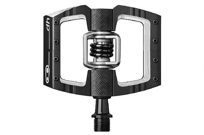 Crank Bros Mallet DH Pedals Black - 2018